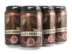 Ellie's Brown Ale from Avery Brewing