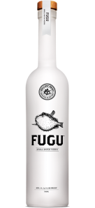 Fugu Vodka from Ballast Point